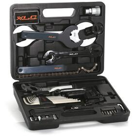 XLC Maletín de herramientas TO-S61, 33 piezas 33 piezas
